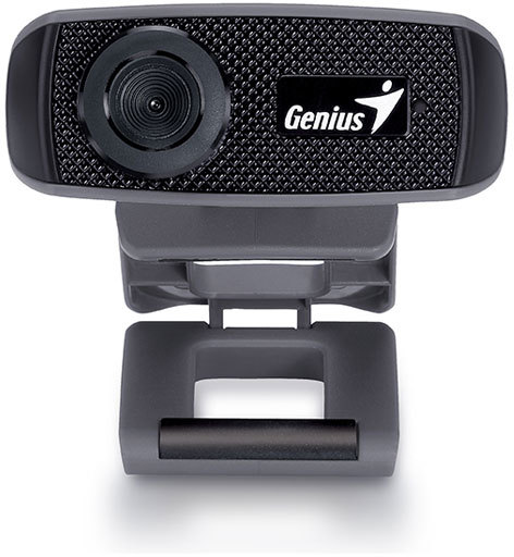 Genius Facecam 1000X V2 HD720 Webcam with microphone