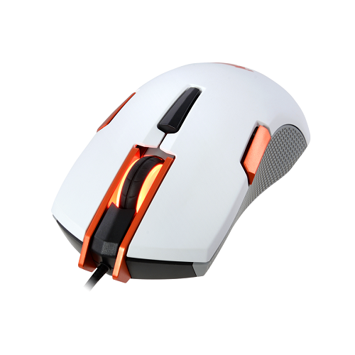Cougar 250M RGB Gaming Mouse 4000dpi (White)