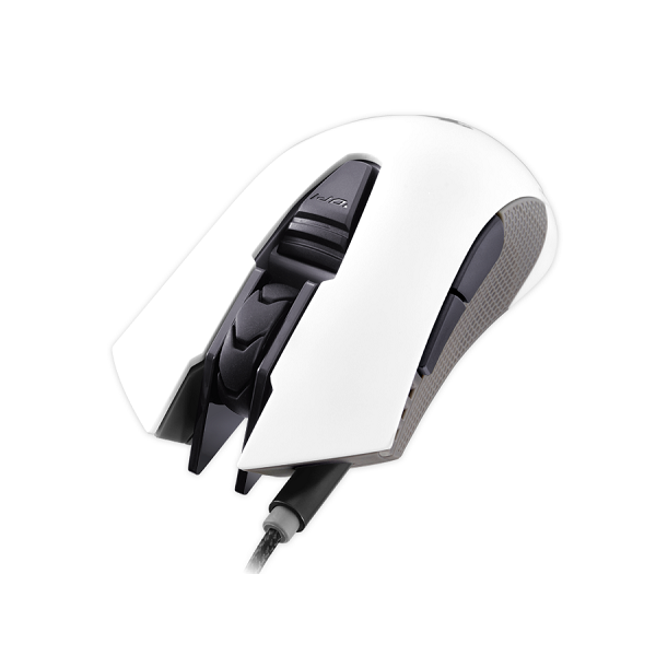 Cougar 500M RGB Gaming Mouse 4000dpi (White)