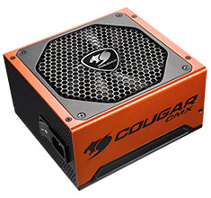 Cougar 700W CMX700 80Plus Bronze Modular Power Supply