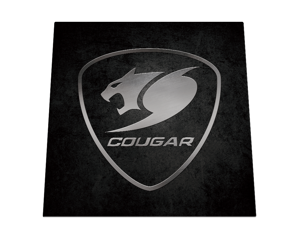 Cougar Command Floor Mat for Gaming Chair