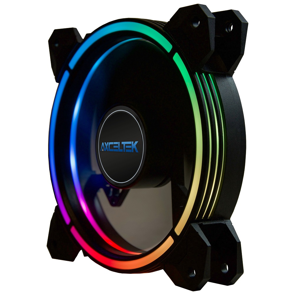 Axceltek F120-ARGB 120mm ARGB Fan