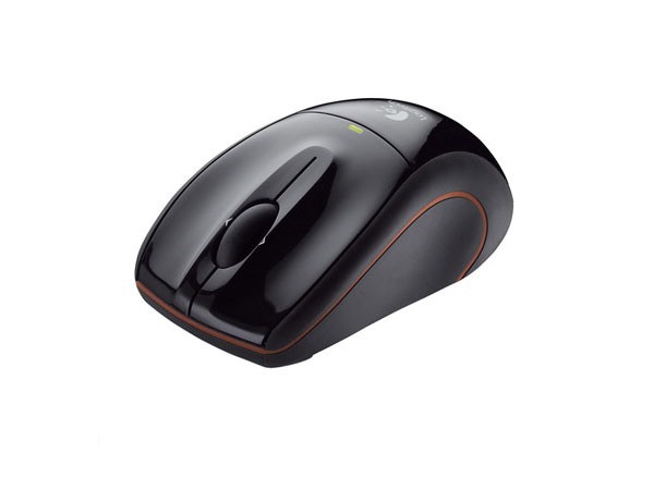 Logitech M505 Wireless Mouse (Unifying-U)