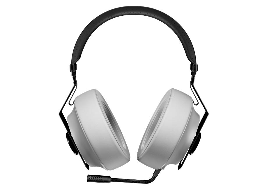 Cougar Phontum Essential IVORY Gaming Headset (40mm Driver)