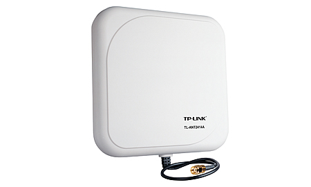 TP-LINK TL-ANT2414A,2.4Ghz 14DBi Indoor Yagi-directional