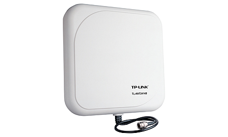 TP-LINK TL-ANT2414B,2.4Ghz 14DBi Outdoor Yagi-directional